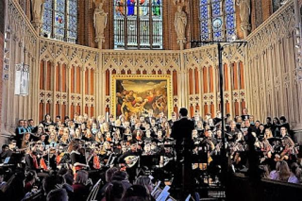 Το μουσικό σχολείο Μυτιλήνης στην πόλη Demmin της Γερμανίας